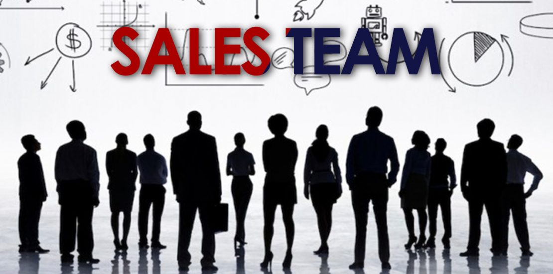 RECRUITMENT  NOTICE NORTHERN SALES STAFF