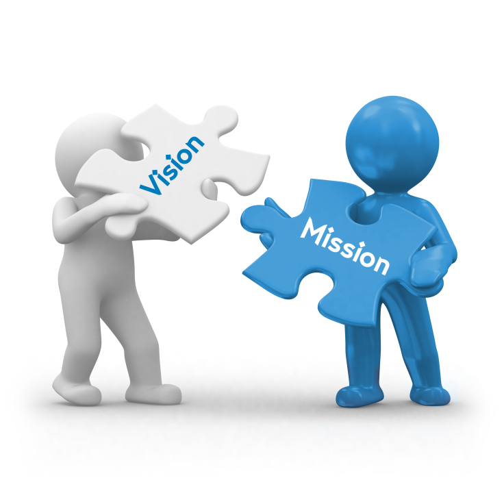 Mission, Version, Core Value, Slogan